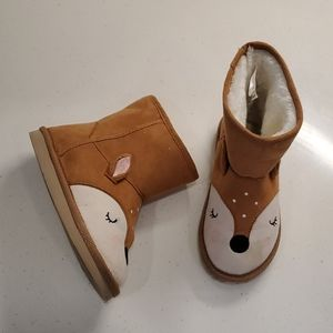 Cat and Jack Kids Boots